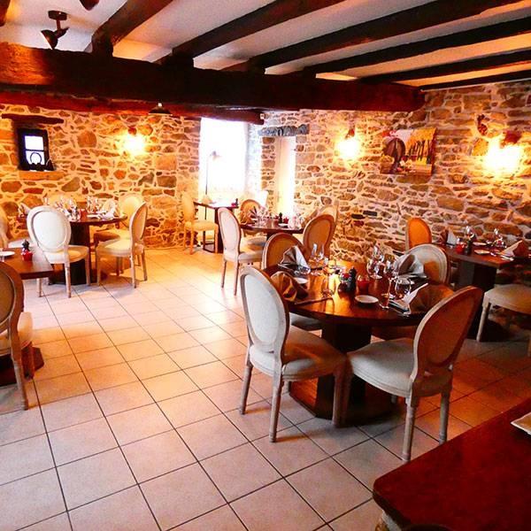 La Vieille Forge - Restaurant Mesquer